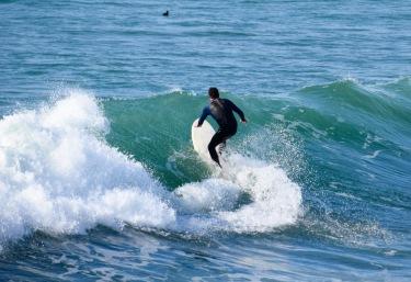 Surfer UP