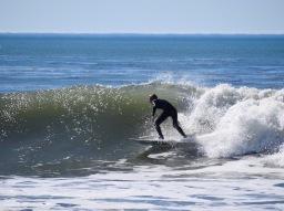 Adrian in Shell Beach