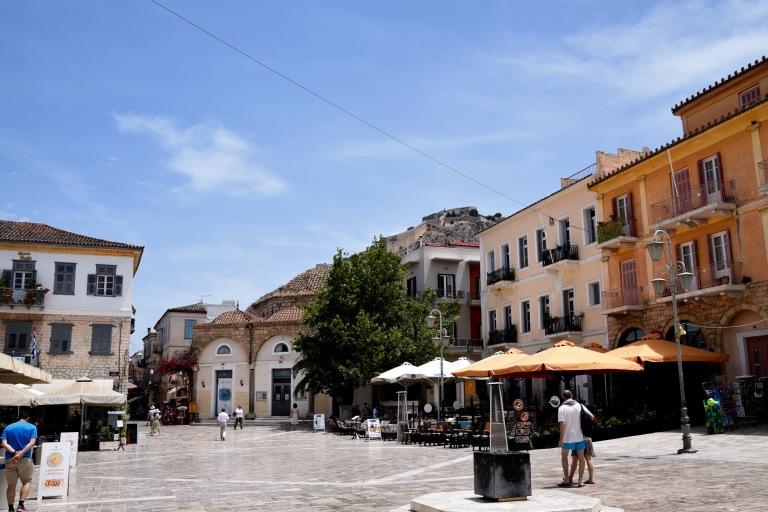 Napflio Square
